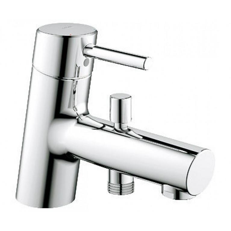 Concetto Смеситель для ванны, однорычажный, фото 1