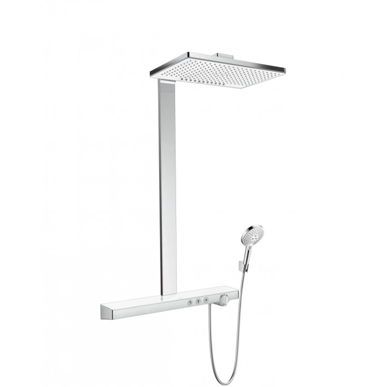 Rainmaker Select 460 2jet Showerpipe Душевая система