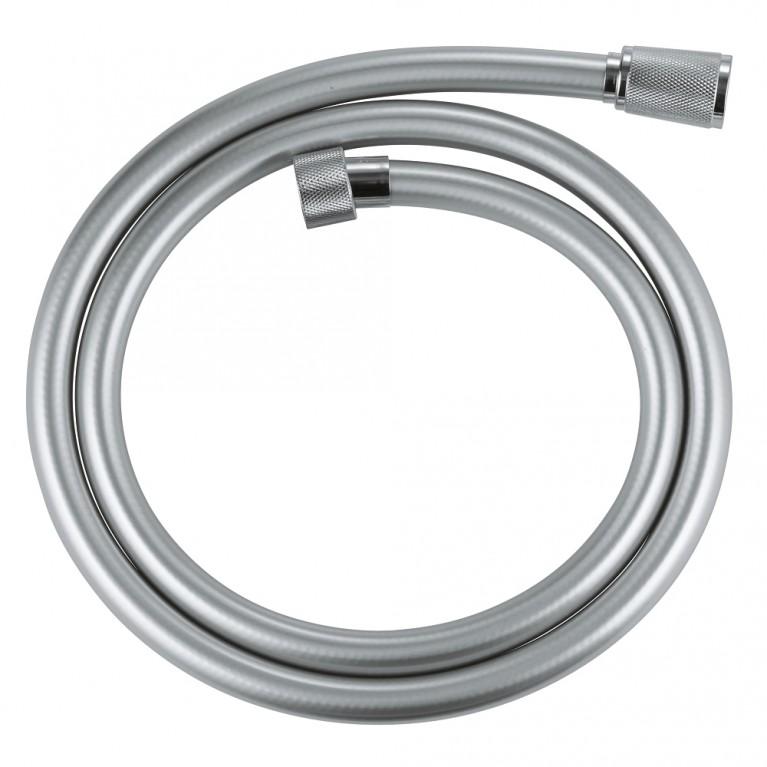 Silverflex Душевой шланг 1250мм (серебро), фото 1