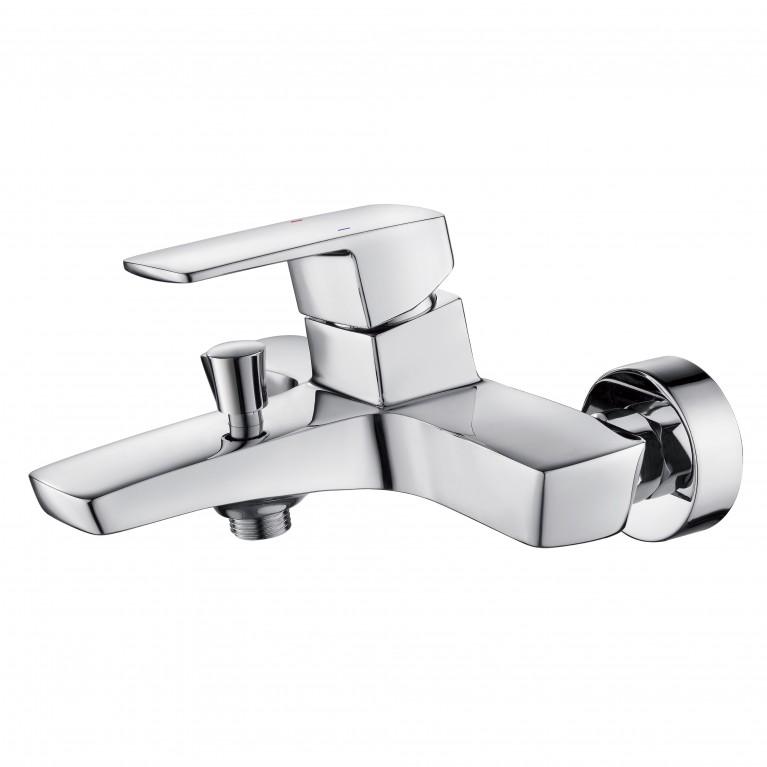 GRAFIKY смеситель для ванны, хром, 35 мм, фото 1
