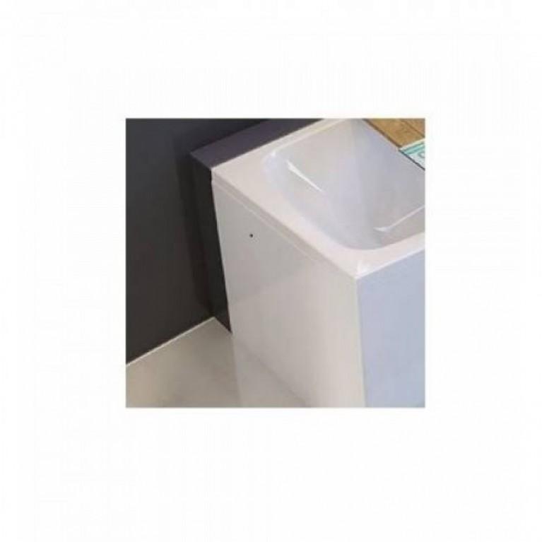 SPLIT панель боковая для асимметричной ванны 160см, фото 1