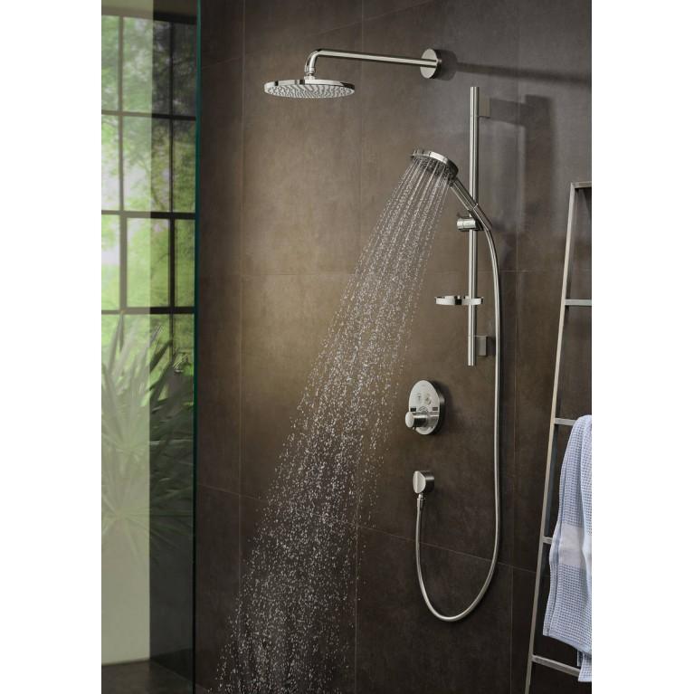 Raindance Select S Душевой набор 120 3jet Р, Powder Rain 27654000, фото 6