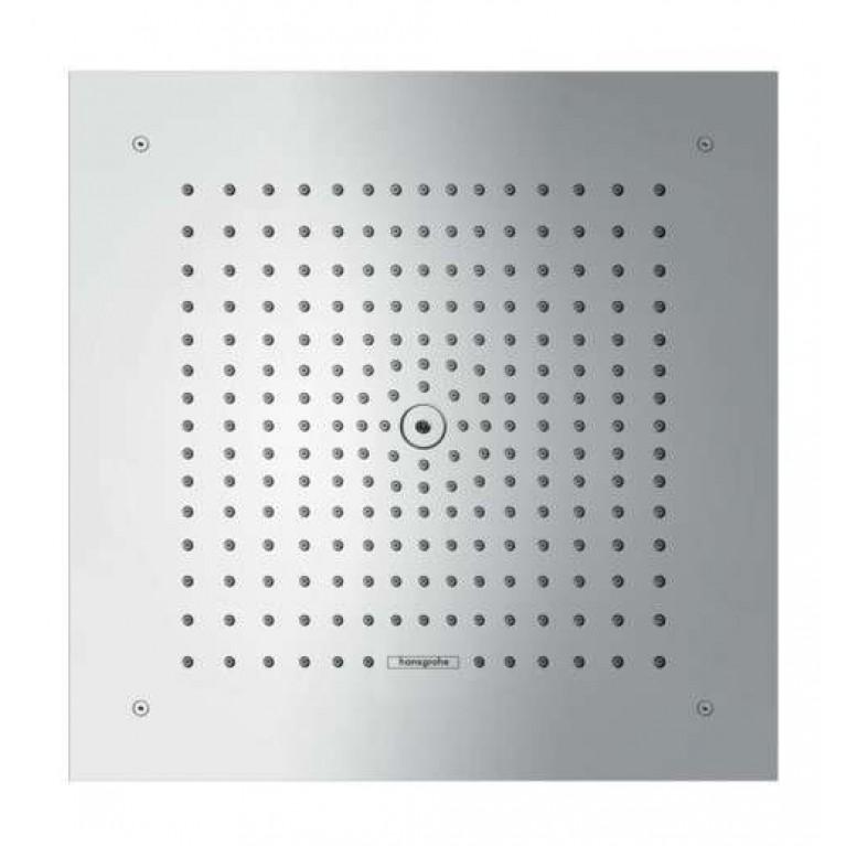 Raindance E Верхний душ 400 x 400 mm Air 1jet, хром, фото 1
