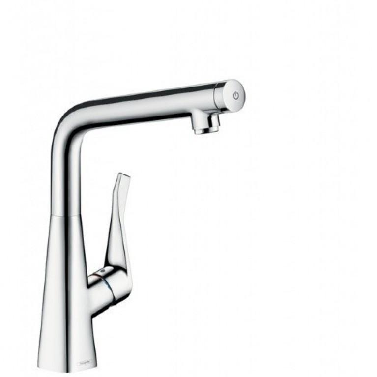 Metris Select 260 Смеситель для кухни, однорычажный, фото 1