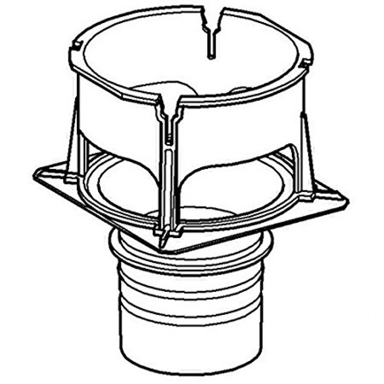 GROHE седло клапана, фото 2