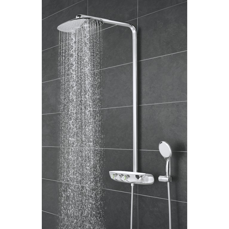 Rainshower System SmartControl 360 Душевая система 26250000