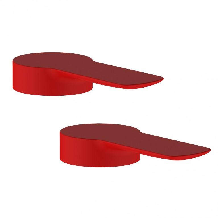 LIBRA комплект (2 шт)ручек красные