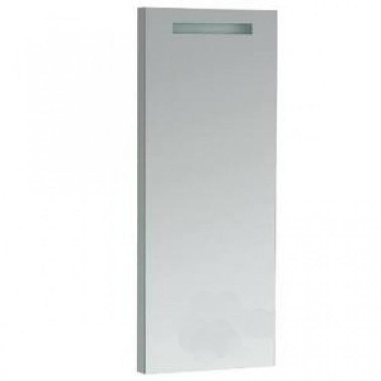 ALESSI ONE зеркало 40*100см с подсветкой,с системой против запотевания, фото 1