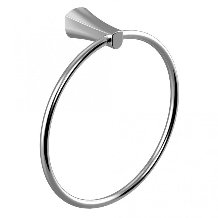 Купить CUTHNA stribro полотенцедержатель (кольцо) у официального дилера IMPRESE в Украине