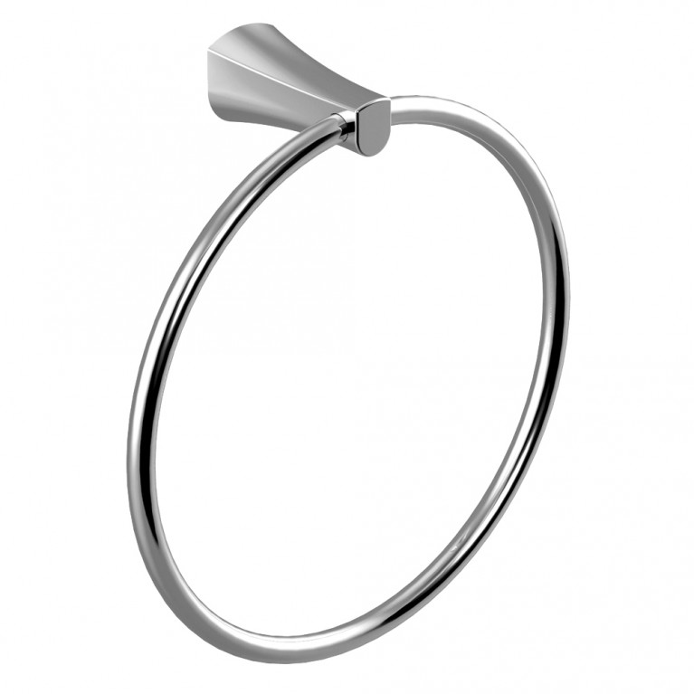 CUTHNA stribro полотенцедержатель (кольцо), фото 1