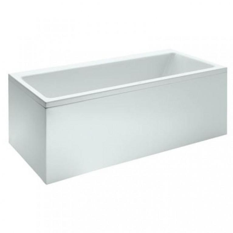 PRO ванна акриловая, правая, 1800*800*600мм