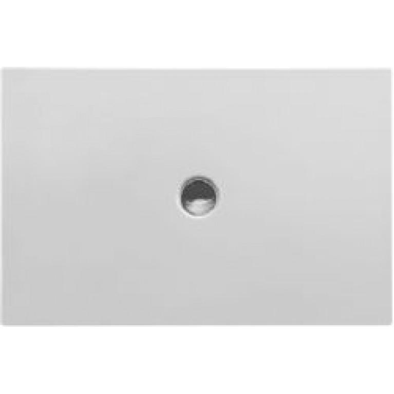 DURAPLAN поддон 100*90*3,5см, сверхплоский, прямоугольный, фото 1