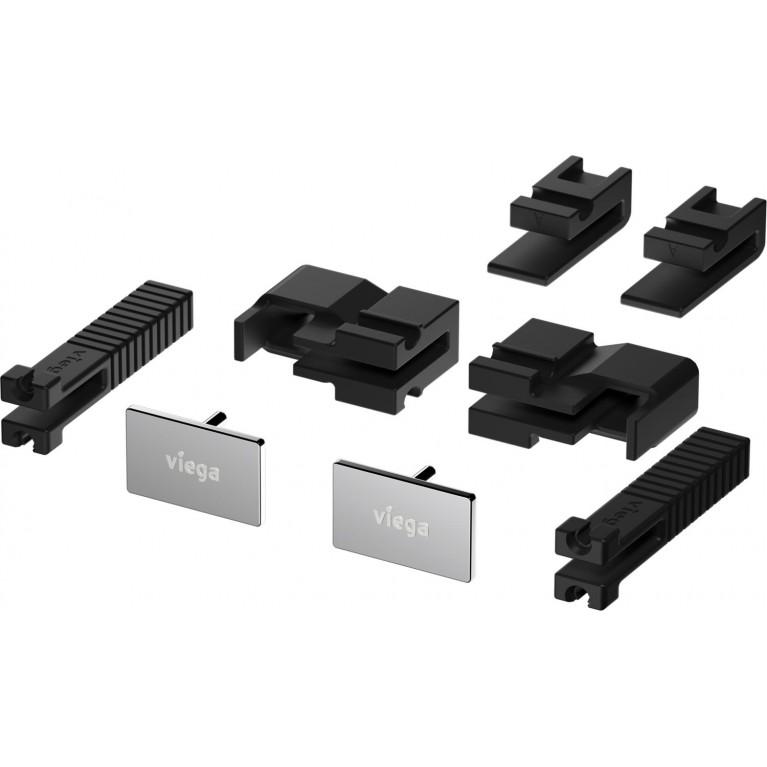 SK Advantix Vario Wall набор комплектующих, черная (736620), фото 1