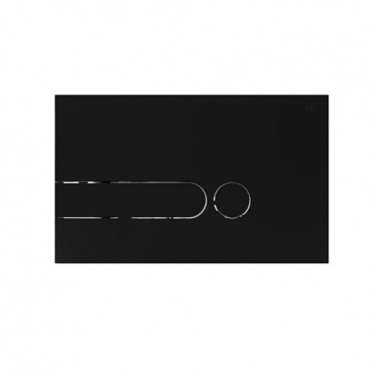 iPlate Панель, чёрная антрацит