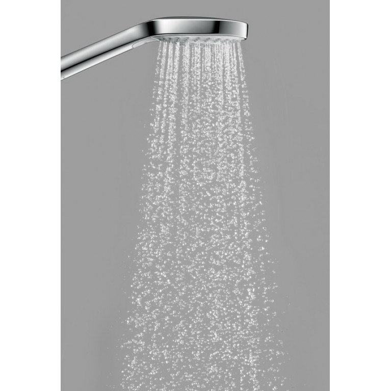 Croma Select E Multi EcoSmart Ручной душ, цв белый 26811400, фото 5