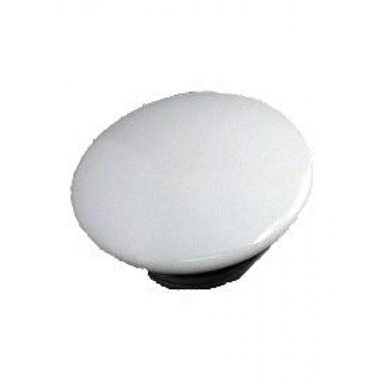 COCKTAIL слив с хромированной крышкой для умывальников
