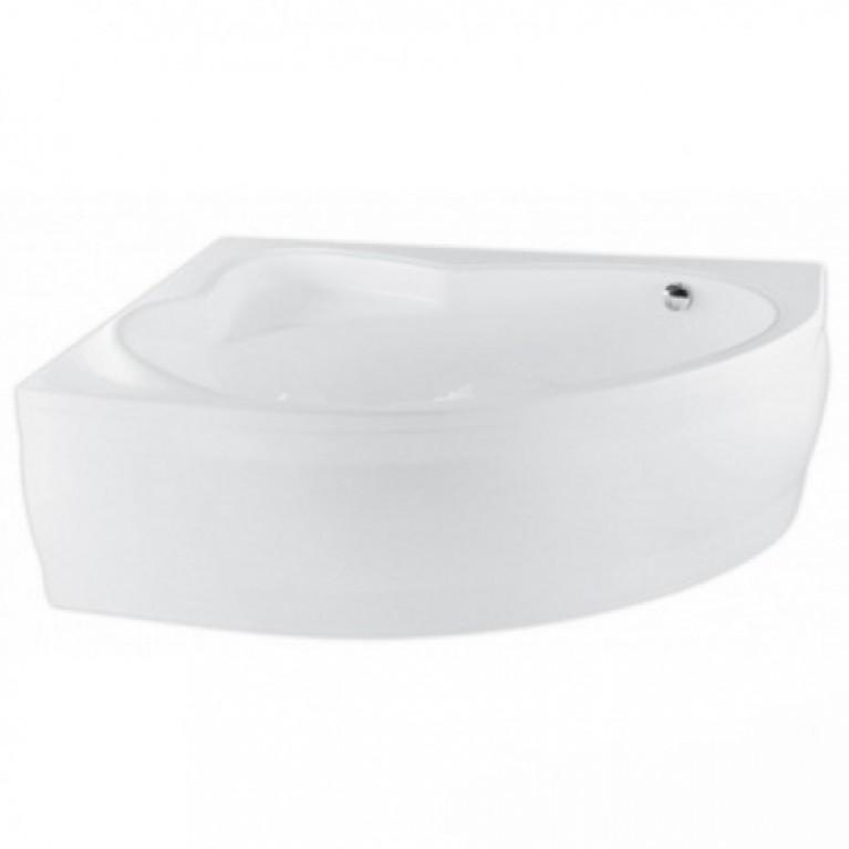 Панель для левой ванны EUROPA 165X105 ( без рамы), фото 1