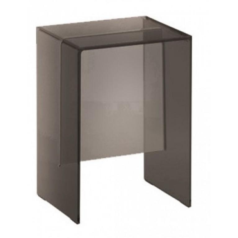 KARTELL стул, цвет серый