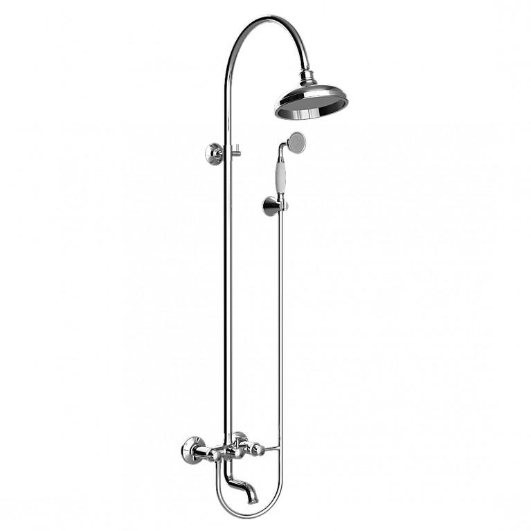 PODZIMA LEDOVE система душевая  для ванны