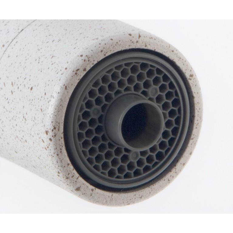 DAICY-U смеситель для кухни  с подключением питьевой воды, (песок) 55009-UG