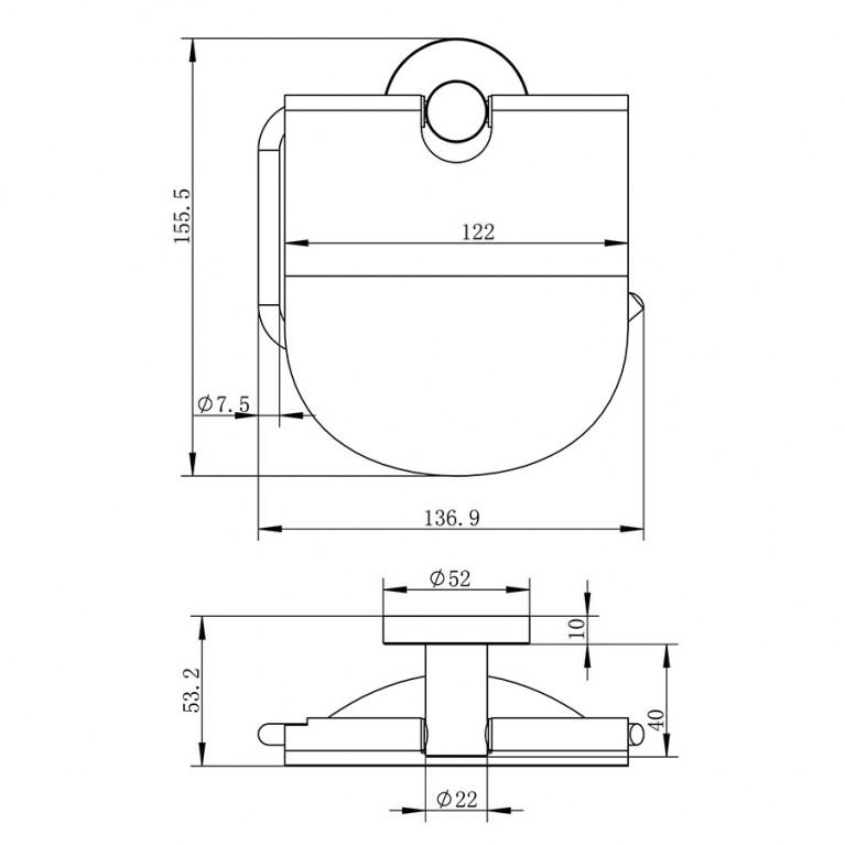 HRANICE набор аксессуаров (4 в 1) 100014, фото 6