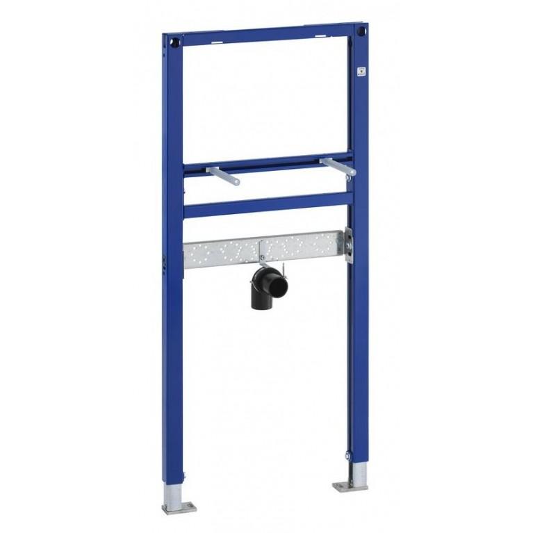 Duofix Монтажный элемент для подвесного умывальника, высота 112 см