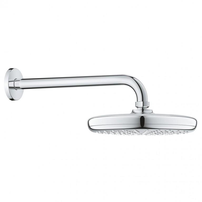 TEMPESTA 210 Верхний 286 мм душ, 1 режим струи, фото 1