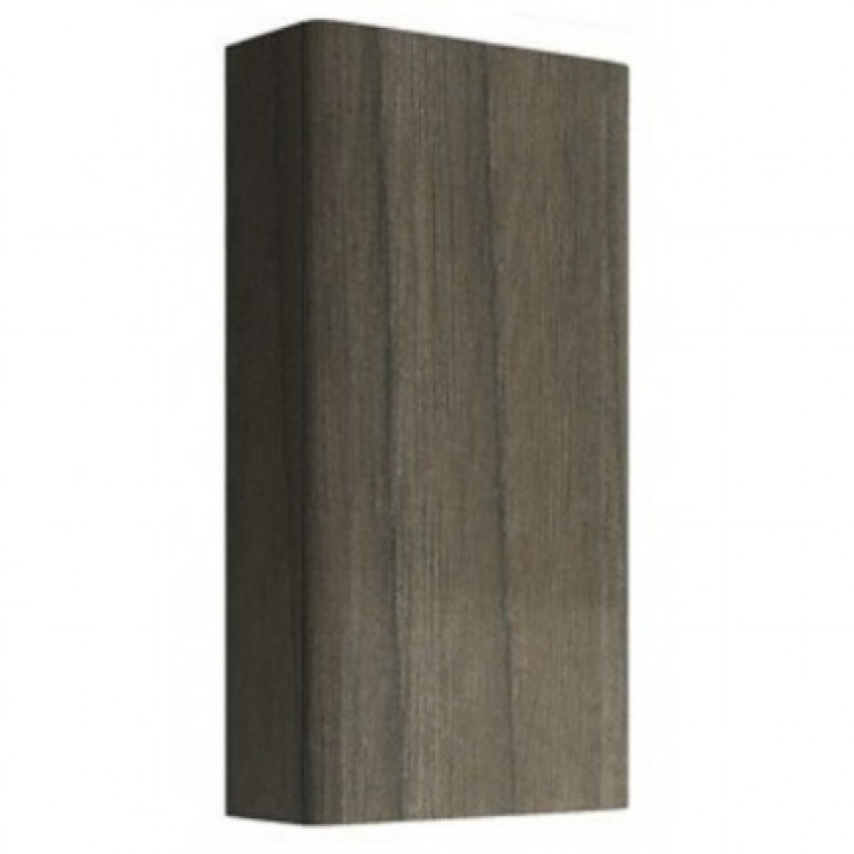 NOVA PRO шкафчик на панель для стеллажа, серый ясень