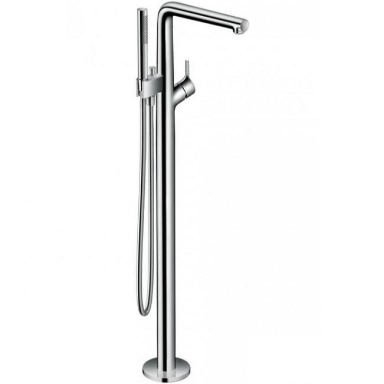 Talis S Смеситель для ванны, напольный, однорычажный, фото 1