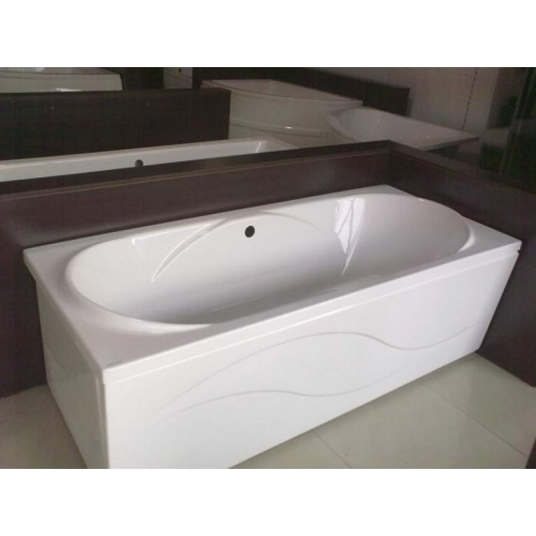 GEMINI ванна  170*80 +ноги PWPD810ZN000000, фото 3