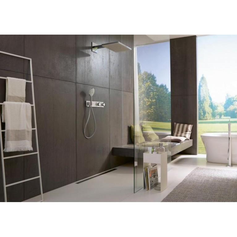 Raindance E 300 Верхний душ, с держателем 26238000, фото 2