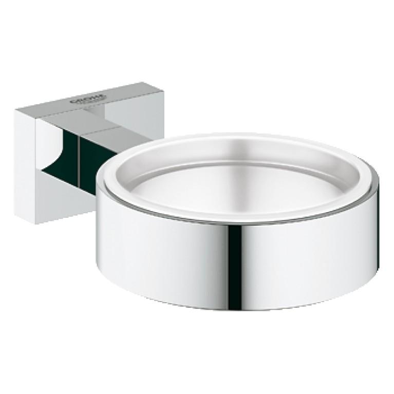 Essentials Cube Держатель для стакана/мыльницы