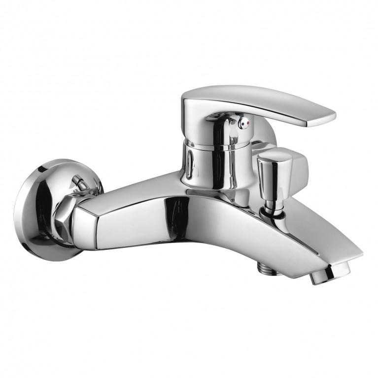 JESENIK смеситель для ванны, хром, 35 мм
