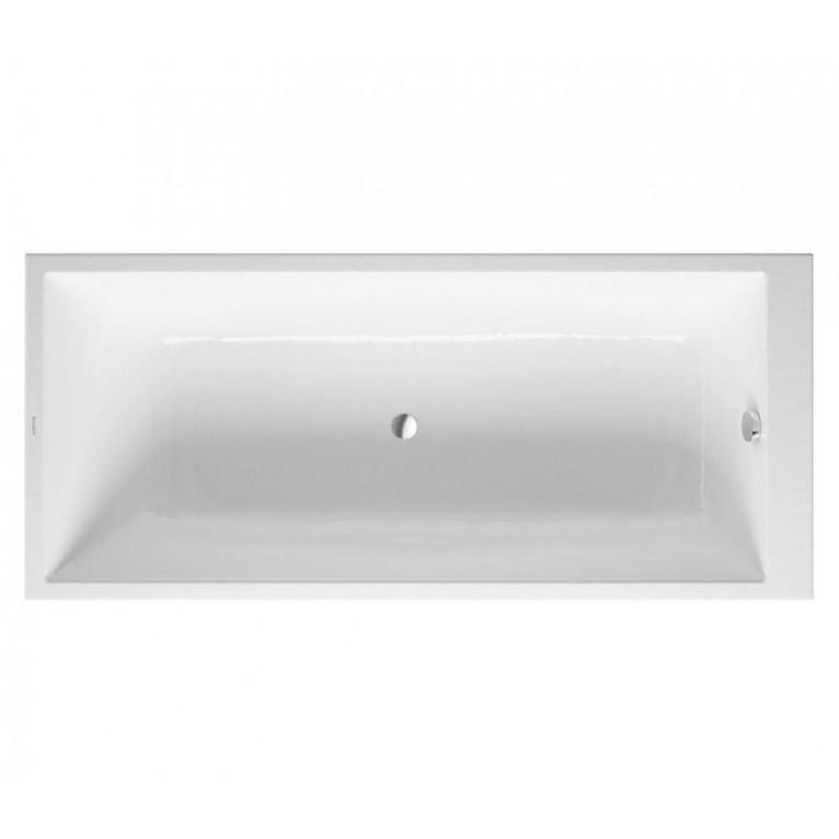 DURASTYLE ванна 170*75*34см, встраиваемая версия или версия с панелями, фото 1