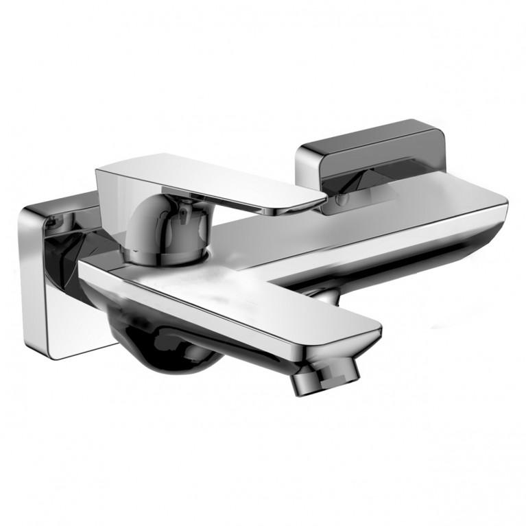 VALTICE смеситель для ванны, хром, 35мм, фото 1