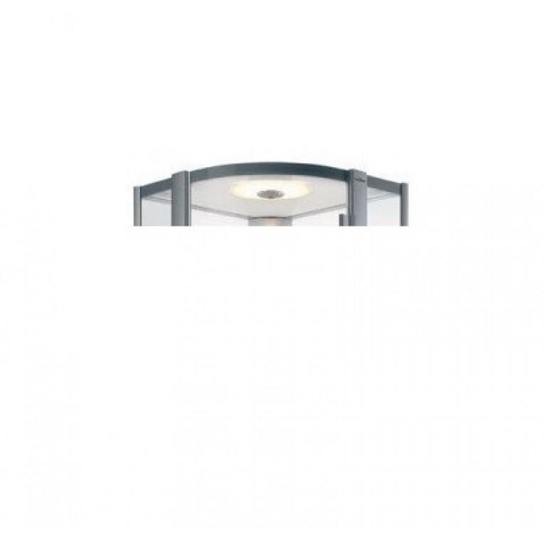 Pharo 100-крыша душ кабины(белая)  HANSGROHE 29720450, фото 1