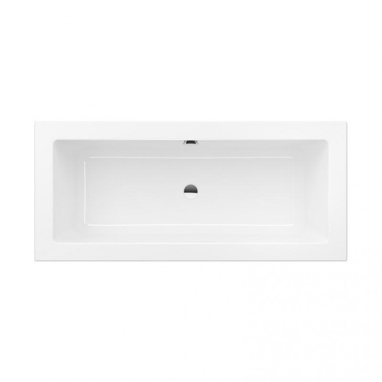 LEGATO ванна 190*90см, белый альпин