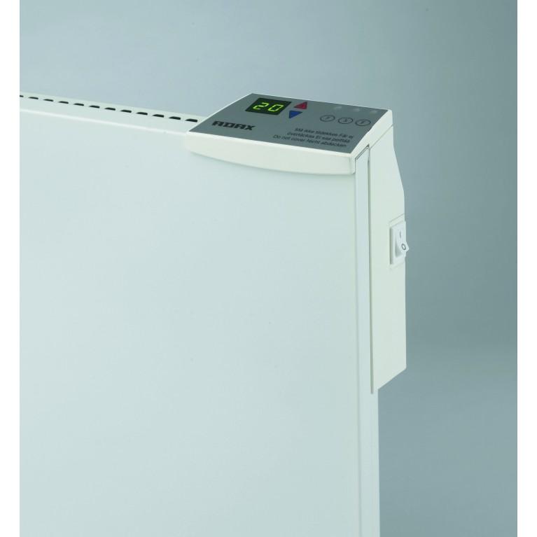 Цифровой программируемый термостат ADAX Multi DT2