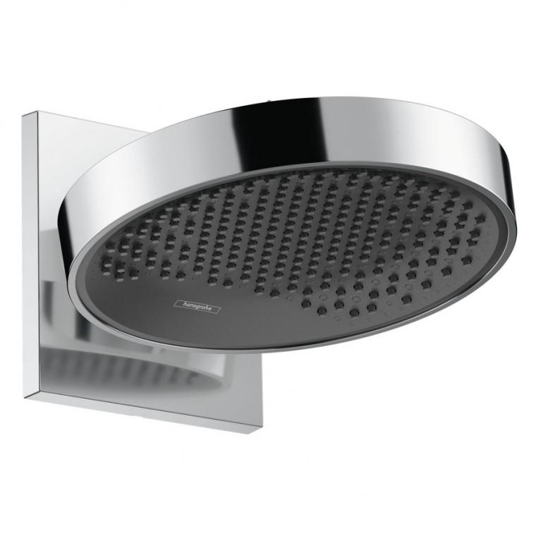 Rainfinity Верхний душ 250 1jet с настенным держателем, хром