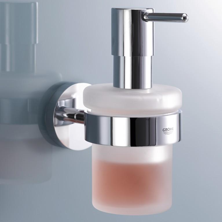 Essentials Дозатор для жидкого мыла 40448001, фото 3