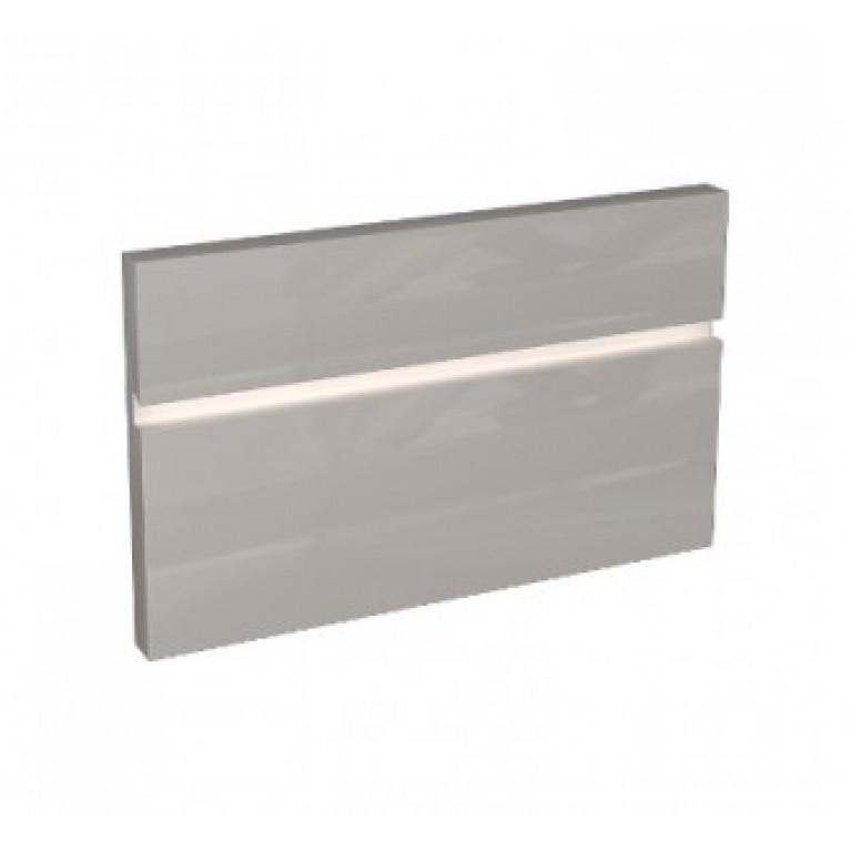 DOMINO фасад к шкафчику универсальному с выдвижным ящиком 60*37*37 см капуччино (пол.)