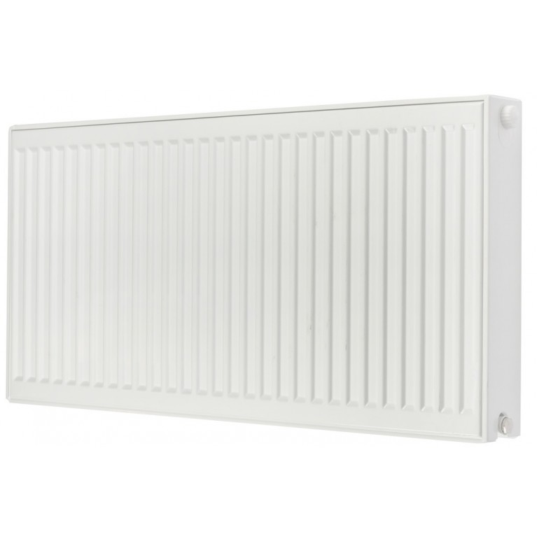 Радиатор стальной нижнее подключение 22VC 600х1400 AVM