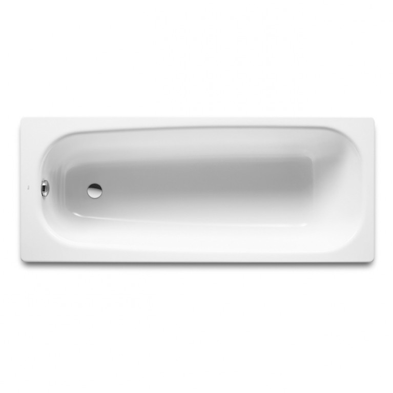 CONTINENTAL ванна 160*70см, без ножек