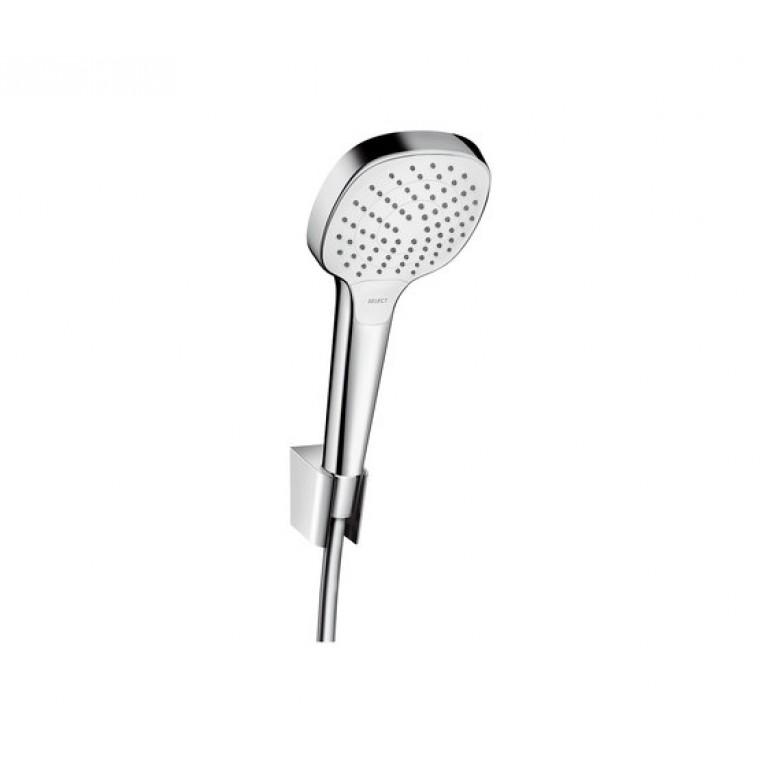 Croma Select E Multi Ручной душ, цв  белый/хром
