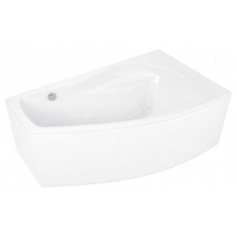 NICOLE ванна + ножки 150*80 правая