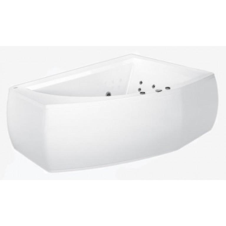 AQUAMARINA панель к ванне 175*100см, фото 1