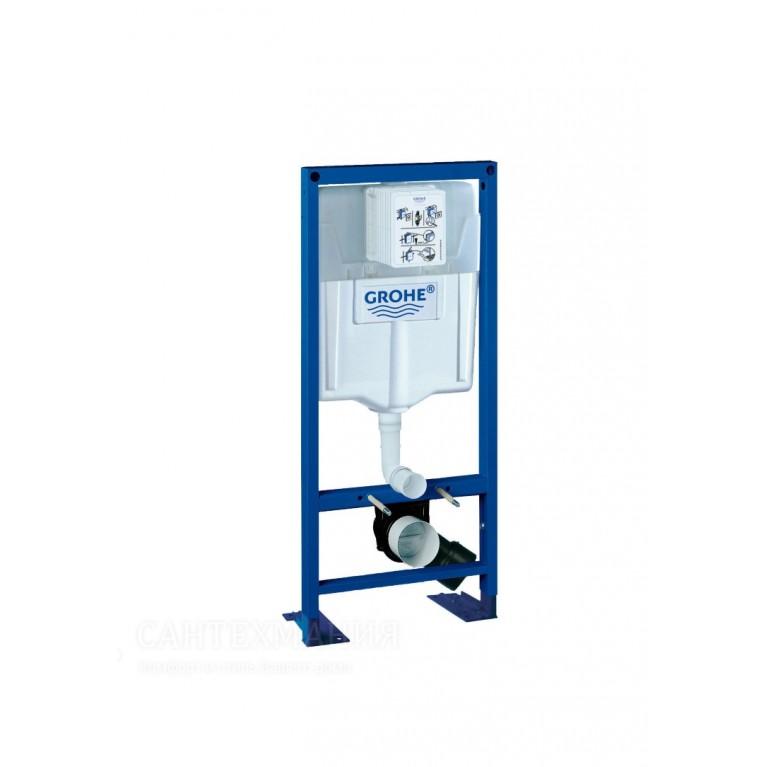 Rapid SL Инсталляционная система для подвесного унитаза