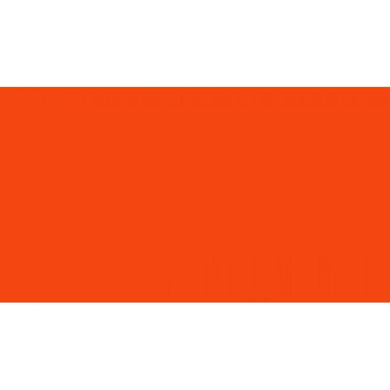 PALOMBA задняя стенка тумбы 407001, цвет оранжевый, фото 1