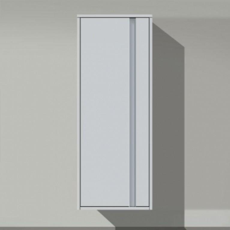 KETHO пенал 50*36*132, базальт, петли слева, фото 1
