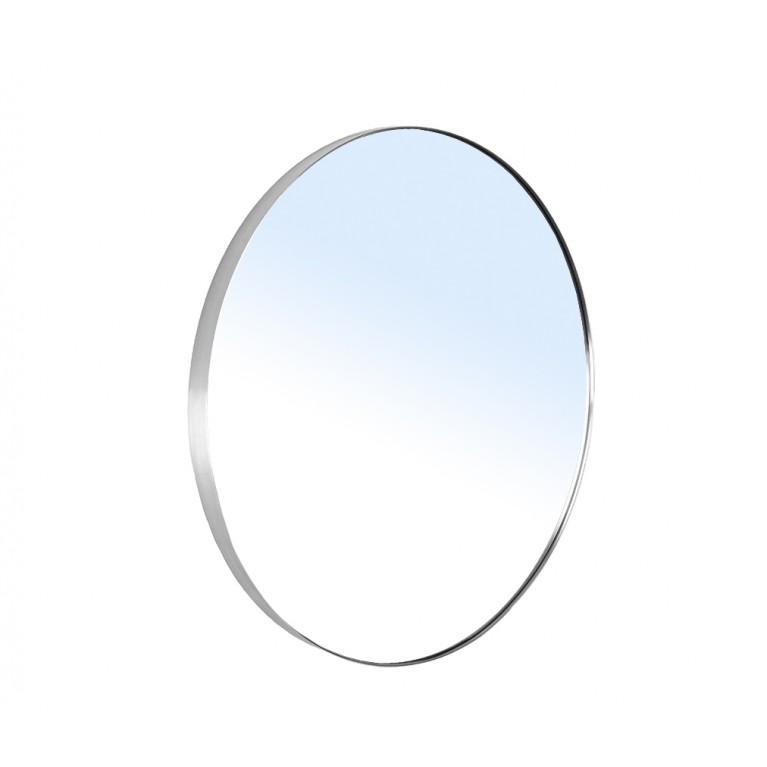 Зеркало круглое 60*60см